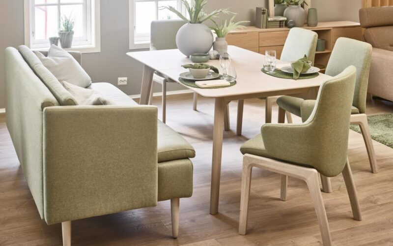 Stressless Guidelines_Dining_decoration