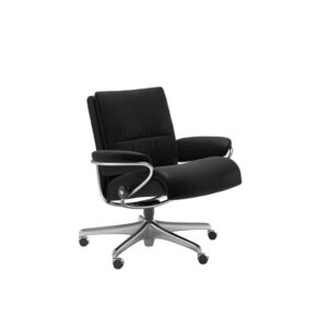 Stressless Tokyo Office Low Back Chair