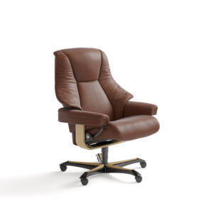Stressless Live Office Chair