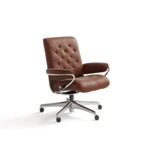 Stressless Metro Low Back Office Chair